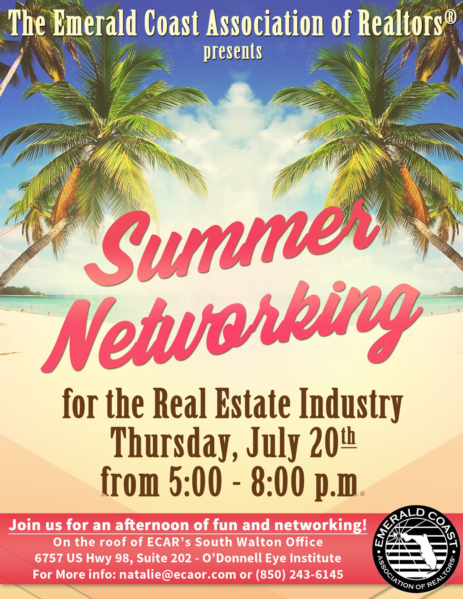 Summer Networking