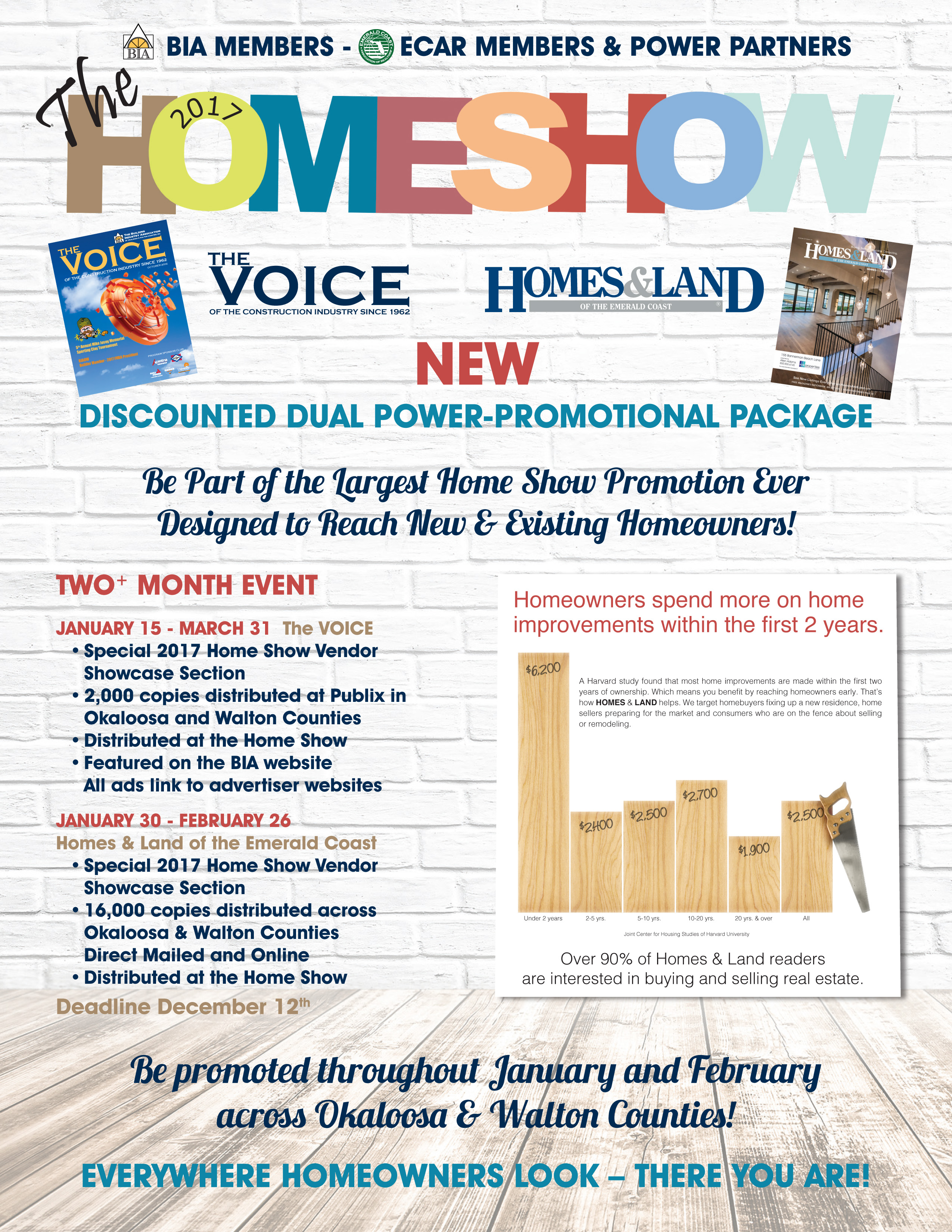HomeShow Special Section-1
